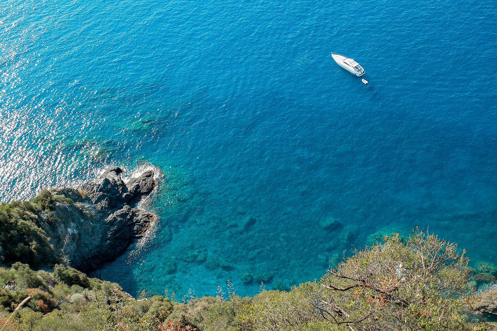 Online Bootsanmeldung Kroatien Kurtaxe Permit Vignette Boot Aufenthaltsgebühr anmelden